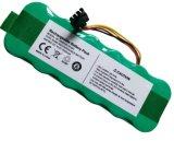 Batería de Ni-CD 14.4V 3500mAh para aspirador inteligente con CE, RoHS