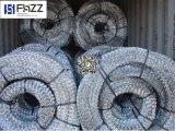 Bto 10 niedrigerer Preis mit gute Qualitätsrasiermesser-Stacheldraht