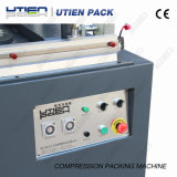 Ys Series Two Cylinders Working Compress Machine d'emballage sous vide