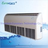 Ультра-Молчком горизонтальный скрынный блок катушки вентилятора трубопровода для гостиничного номера (EST400HC2)