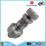 36MPa High Pressure Nozzle pour Cleaning Pipeline (AA0001)