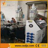 PE/ПП и ПВХ двойные стенки гофрированную трубу производственной линии сертификат CE