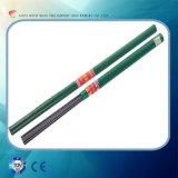 高品質の溶接棒のタングステン棒本管ブラジルの市場