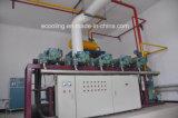 Armazenamento frio personalizado de capacidade elevada para a fábrica de processamento do Refrigeration das frutas dos vegetais