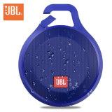 Altofalantes sem fio de Jbl do chuveiro de Bluetooth do mini grampo impermeável portátil de Jbl