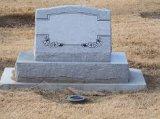 صوّان أسود شاهد لأنّ قبر شاهد القبر نصب تذكاريّ شاهد