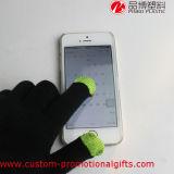 Täglicher Gebrauch-Unterhalt-warmer intelligenter Telefon-Bildschirm-Noten-Handschuh