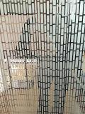 Spiegel ätzte Blatt des Edelstahl-304 für Höhenruder-Teile