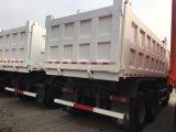 6X4 de Vrachtwagen van de Stortplaats HOWO