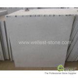 Mattonelle di marmo grige della Cinderella per le mattonelle interne del pavimento/pavimentazione/parete
