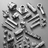 CNC粉砕の機械化モータートラックの部品(自動車部品)