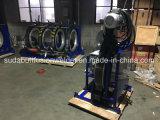 Dn20-400mm HDPE-PET Plastikrohr-Kolben-Schmelzschweißen-Maschine