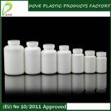 [دفو] مع [300مل] بلاستيكيّة الطبّ زجاجة مع نقل أعلى غطاء