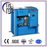 Máquina de friso da mangueira do baixo preço da alta qualidade