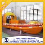 Solas GRP de Snelle Boot van de Redding met Binnenwaartse Dieselmotor