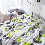Literie de luxe en coton imprimé Accueil Linge de lit
