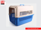 Moulage de cage de transport d'animal familier