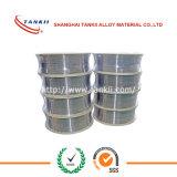 Marca de fábrica NiAl955 de TANKII para los alambres termales del aerosol