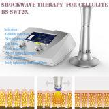 Shockwave Celulitis Celulitis terapia de onda acústica / /Onda de choque para Body Shaping