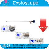 Твердая цистоскопия Cystourethroscopes Storz Olympus совместимая Cystoscope для урологии