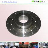 CNCの機械化によるカスタムシート・メタルの製造の部品