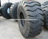 E3/L3 beeinflussen OTR Reifen, weg von den Straßen-Gummireifen