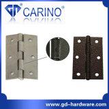 (HY831)ステンレス鋼(鉄)のピボットドアヒンジのフラッシュ・ドアのヒンジ