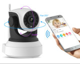 Wireless Home Toesee Cubierta de seguridad CCTV 1MP HD 720p WiFi p2p de la cámara IP Pan/Tilt Baby Monitor Audio bidireccional P2pwificam APP