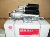 Motorino di avviamento di Weichai Wp12 di serie del Bosh Qdj2845c