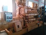 ロシアにエクスポートされるディーゼルスタンバイの発電機セット