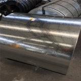 O zinco revestiu a bobina de aço galvanizada metal com a lantejoula normal de /Big