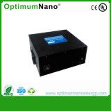 Paquete recargable de la batería de 48V 60ah LiFePO4 para el coche turístico