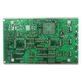 Imersão multicamada Rigid-Flex Ouro placa PCB