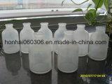 tipo tubo de ensaio de vidro moldado II de 50ml USP da injeção