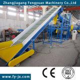 Máquina plástica de la desfibradora de la venta de la desfibradora plástica caliente del tubo (fy85/1000)