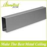 Moderne dekorative Decken-Aluminiumfliesen
