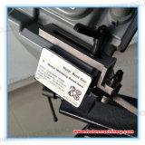 A faixa horizontal do metal pequeno viu (a faixa viu a máquina BS-128DR)