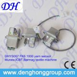 Original Factory Making High Quality Barmag Texturing Machinery Guide des fils