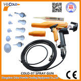 2016 새로운 분말 코팅 전자총 (CL07)
