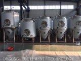 A Cervejaria de nível industrial equipamentos para tornar a cerveja