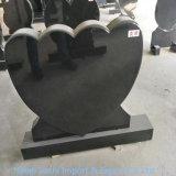 Heißer moderner amerikanischer Art-Granit Headsone/Finanzanzeige
