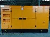 Ce approuvé 100kw 6 cylindre 4Générateur Diesel de course (GDC125*S)
