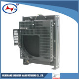 Tnm 368-ESN-1 Agua radiador de refrigeración del radiador de grupo electrógeno para el generador de precio de fábrica el radiador