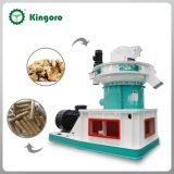 高容量のリングは生物量の木製の餌機械を停止する