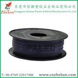 플라스틱 필라멘트 막대 PLA/ABS/HIPS/Polymer Composit 필라멘트 색깔 변경