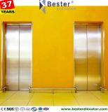 기계 Roomless 안전하고 편리한 엘리베이터는 건축 비용을 저장한다