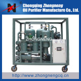 이동할 수 있는 유형 격리 변압기 기름 처리 공장