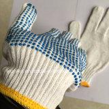 7/10 манометр белые трикотажные хлопок перчатки производителя из Китая