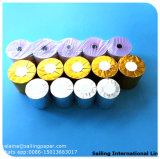 Rollos de papel térmico (80 mm, 57 mm)