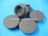 Hittebestendige Mechanical De gevormde Rubber Beschermende Stop van EPDM/FKM /Viton/Silicone kurkt